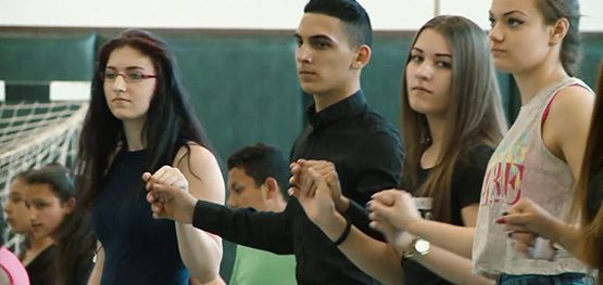 Dancing on the Square 2016 – Regional meeting (Ózd)