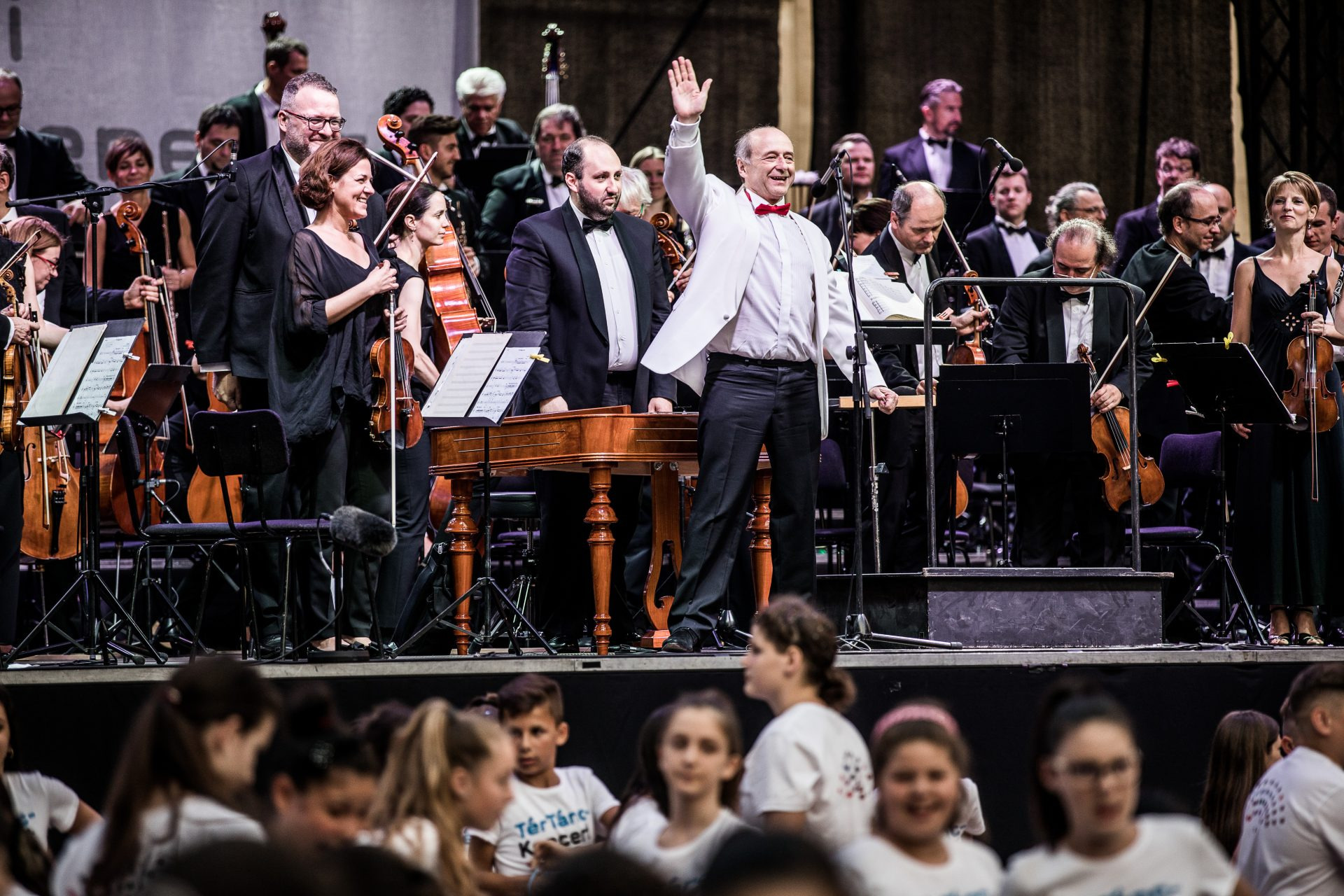 The Budapest Festival Orchestra